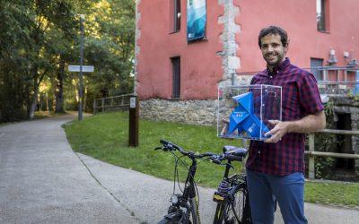 La Pajarita Azul hace escala en la Comarca de Pamplona