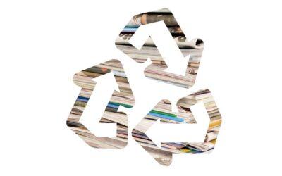 El nuevo reto del reciclaje de papel y cartón: sin calidad no hay circularidad